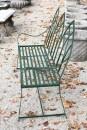 Gothic bench A5558B