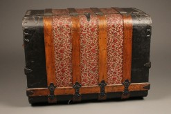 French Coffer/Steamer trunk A5572C