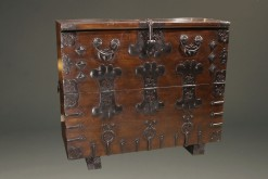 Japanese Coffer A5597A