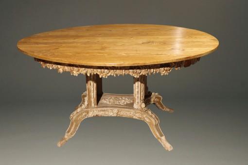 Oval Table A5598A