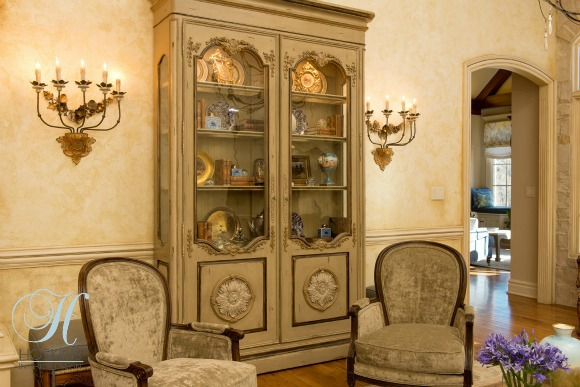 large Antique cabinets