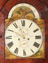 A4873F-grandfather-tall-clock-antique-english-mahogany