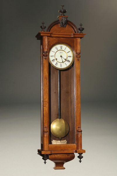 A5608A-ansonia-antique-clock-wall-capitol-wall
